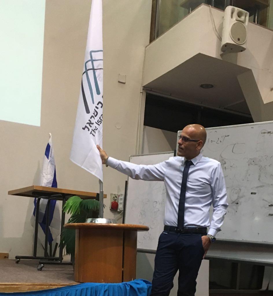 כתבה בישראל היום על חוק הגישור